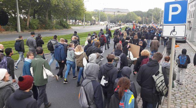 Dresden ist das Sachsen Sachsens – #DD1710