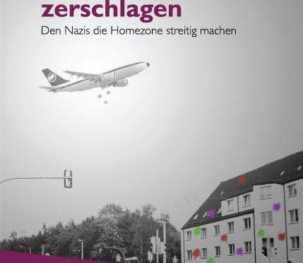 """Plauen 17.12.16 """"Den III. Weg zerschlagen – den Nazis die Homezone streitig machen!"""""""