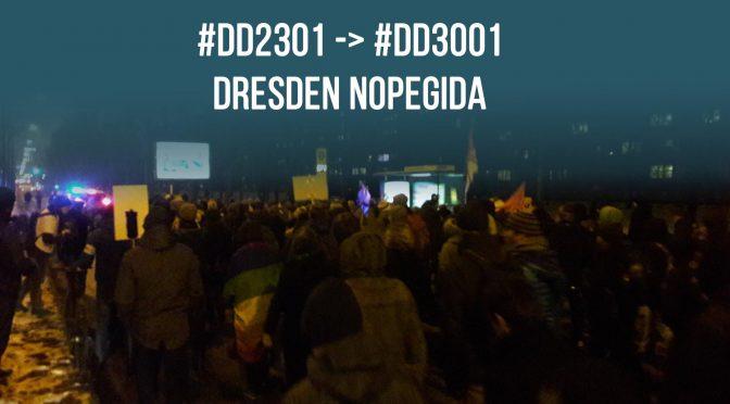Dresden, Rechte Netzwerke kappen! #dd3001